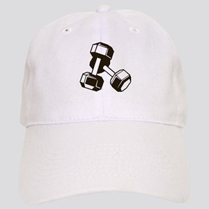 Fitness Dumbbells Cap