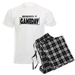 Gameday Pajamas
