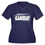 Gameday Plus Size T-Shirt