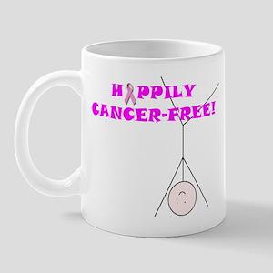 CANCER-FREE Mug