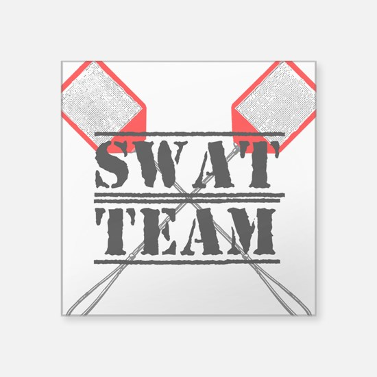 SWAT Team for Light Sticker