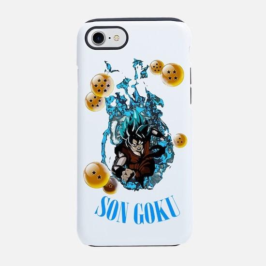 Cute Kai iPhone 8/7 Tough Case