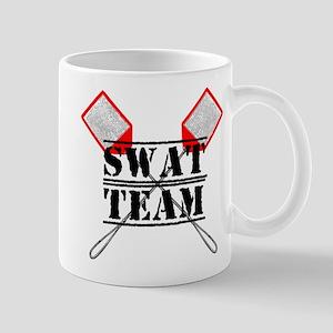 SWAT Team for Light Mugs