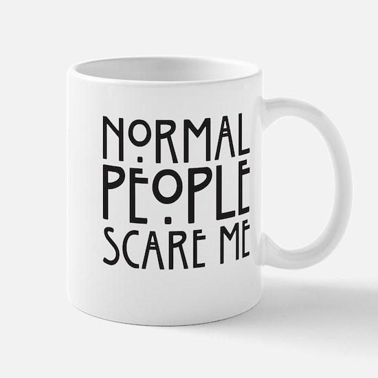 Cute Normal Mug