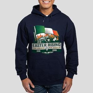 Easter Rising (Gaelic) Hoodie