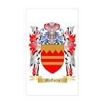 McGarry Sticker (Rectangle)