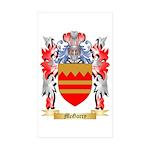 McGarry Sticker (Rectangle 50 pk)