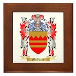 McGarry Framed Tile