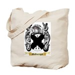 McGarrigal Tote Bag