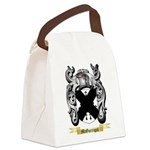 McGarrigal Canvas Lunch Bag