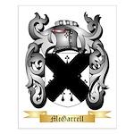McGarrell Small Poster