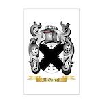 McGarrell Mini Poster Print