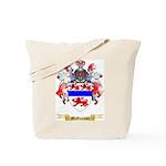 McGannon Tote Bag