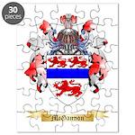 McGannon Puzzle