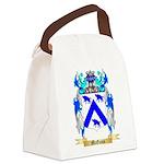 McGann Canvas Lunch Bag