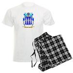 McGagh Men's Light Pajamas