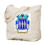 McGagh Tote Bag
