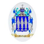 McGagh Oval Ornament