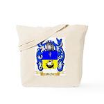 McFie Tote Bag