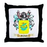 McFaul Throw Pillow