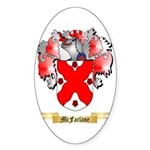 McFarlane Sticker (Oval 10 pk)
