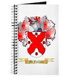 McFarlane Journal