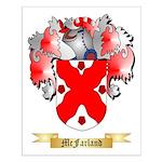 McFarland Small Poster