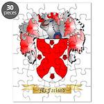 McFarland Puzzle