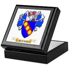 McFadyen Keepsake Box