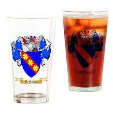 McFadyen Drinking Glass