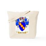 McFadin Tote Bag