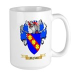 McFadin Large Mug