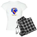 McFadden Women's Light Pajamas