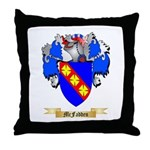 McFadden Throw Pillow