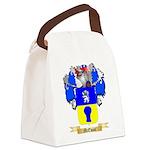 McEwan Canvas Lunch Bag