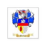 McEvoy Square Sticker 3
