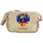 McEvoy Messenger Bag