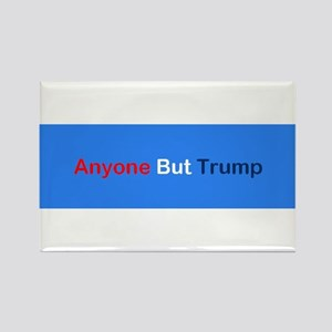 Anyone But Trump Magnets