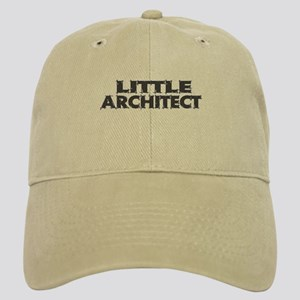 Little Architect Cap