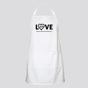 LOVE SLP Apron