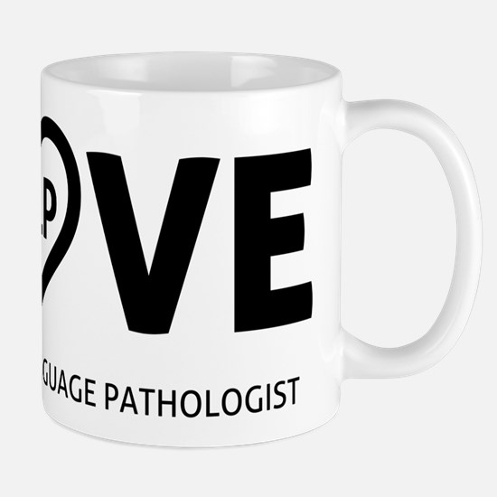 LOVE SLP Mugs
