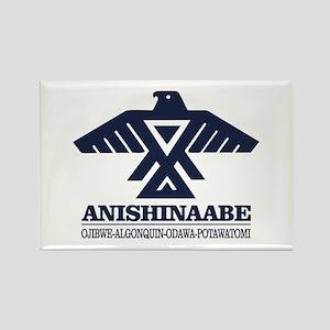 Anishinaabe Magnets