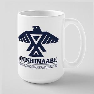Anishinaabe Mugs