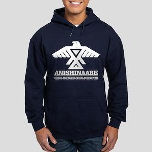 Anishinaabe Hoodie