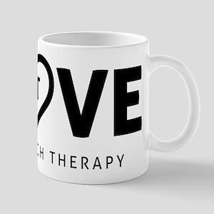 LOVE ST Mug
