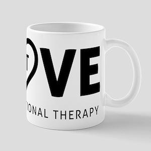 LOVE OT Mug