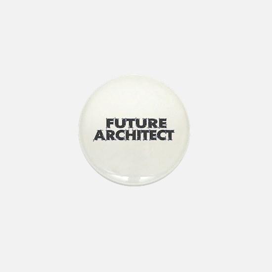 Future Architect Mini Button