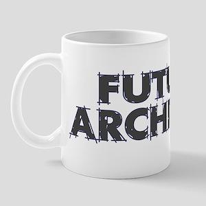 Future Architect Mug