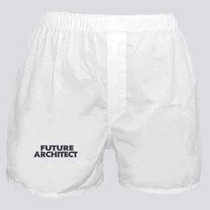 Future Architect Boxer Shorts