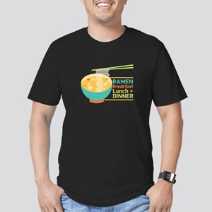 Breakfast Lunch & Dinner T-Shirt